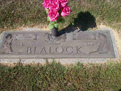 Virgil C. Blalock