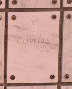 Mitchell John Copitas