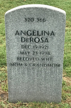 Angelina DeRosa