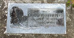 Craig W. Aanderud