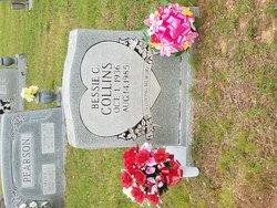 Bessie Claire <I>Cuffman</I> Collins