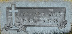 Chelmar R Wills