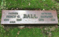 Harriet Ball
