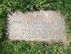 Neil Joseph Linehan