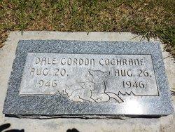 Dale Gordon Cochrane