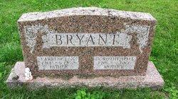 Dorothy <I>Jaggers</I> Bryant