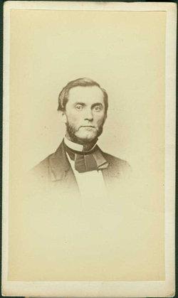 Maj William James Hamilton White