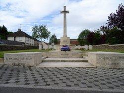 Longueau British Cemetery