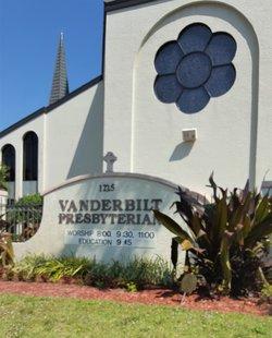 Vanderbilt Presbyterian Church Memorial Garden