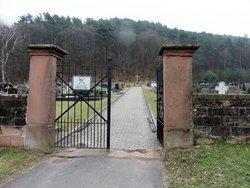 Friedhof Gossersweiler