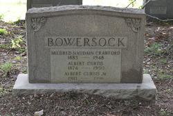 Mildred Naudain <I>Crawford</I> Bowersock