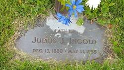 Julius T. Ingold