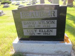 Lucy Ellen Beaubier