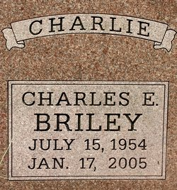 Charles Edwin Briley, Jr