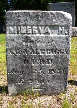 Minerva H. Briggs
