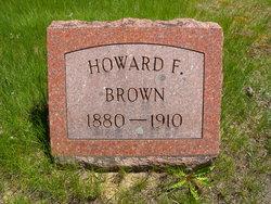Howard F. Brown