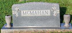Wallace L McMahan