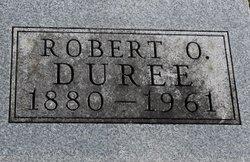 Robert Otis Duree