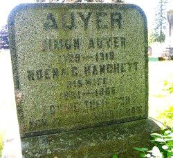 Roena B <I>Hanchett</I> Auyer