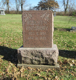 Robert N. Kingsbury