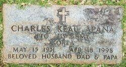 Charles Keau Apana