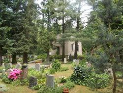 Waldfriedhof Weißer Hirsch