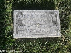 Alexander Abernethy