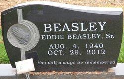 Eddie Beasley, Sr
