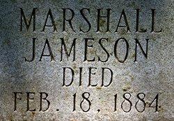 Marshall Jameson