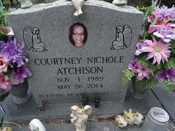 Courtney atchison