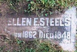 Ellen Elizabeth <I>Philp</I> Steels