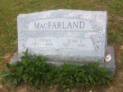 Joseph Logan MacFarland