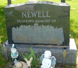 Robert Baird Newell, Sr