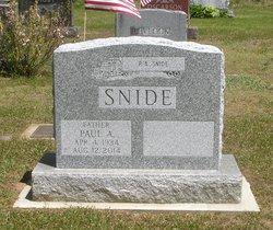 Paul A. Snide