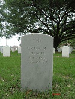 Dana M Akeroyd