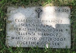 Clarence L Birkholz