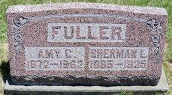 Amy Catherine <I>Brown</I> Fuller