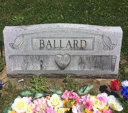 Dorothy Marie <I>Creech</I> Ballard