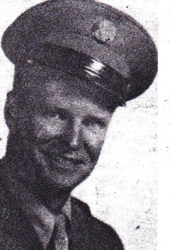 Donald Day Benson