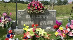 "Burnice Roosevelt ""Bernie"" Freeman"