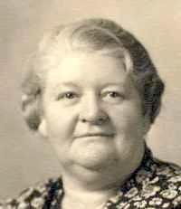 Mary Elizabeth <I>Hustler</I> Bennett