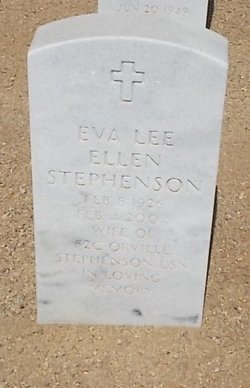 EvaLee Ellen Stephenson