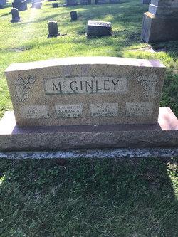 Barbara F. <I>McGinley</I> Dill