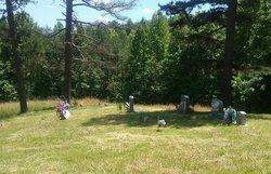 Sloas Family Cemetery #2