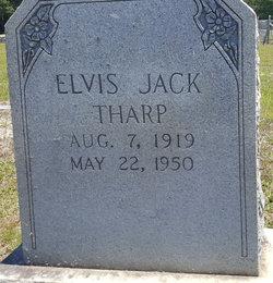 Elvis Jack Tharp