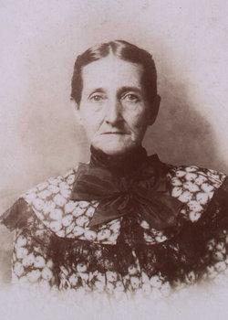 Amelia Eugenia Gabriella <I>Pollard</I> Falwell