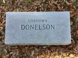 infant Donelson