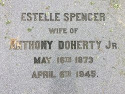 Estelle Selden <I>Spencer</I> Doherty