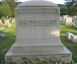 Hazel L <I>Hudelson</I> Whitenight