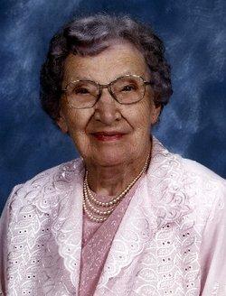 Helen Martha <I>Dunnells</I> Wentworth